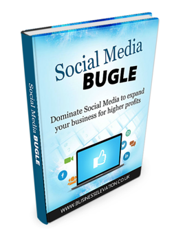Social Media Bugle - New Course from Digital Bugle
