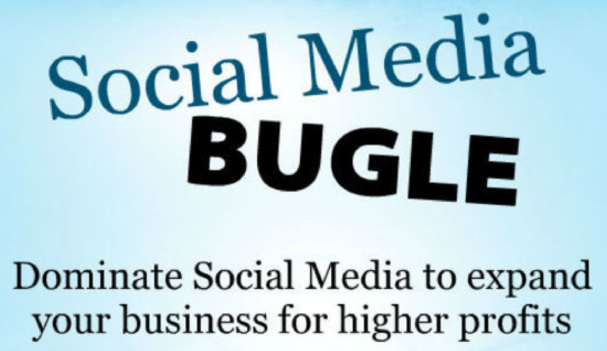 Bugle's Social Media Package