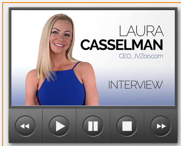 Podcast Ep. 29 Laura Casselman Interview