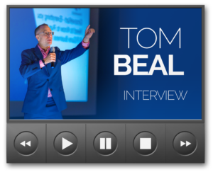 Issue123-audio-interview Tom Beal
